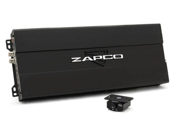 Amplificateur ZAPCO ST2000XMII
