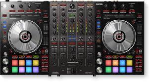 DDJ SX3 DJ PIONEER Console, contrôleur pour DJ à 4 canaux Pour Serato DJ Pro