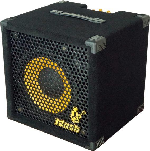 Markbass Marcus Miller CMD 101 Micro 60 Combo basse
