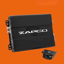 ZAPCO ST-500XM II Amplificateur monobloc professionnel 1400 WATTS