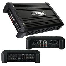 ORION CBT2500.4 Amplificateur 4 canaux 2500 WATTS
