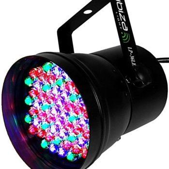 LP36LED Projecteur à LED RGB avec dmx