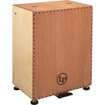 Latin Percussion LP1456 Americana 6-zone Box Kit